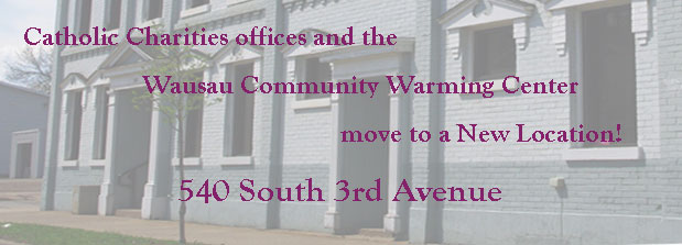 Wausau Community Warming Center