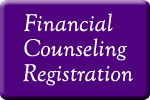 Financial Counseling Registration