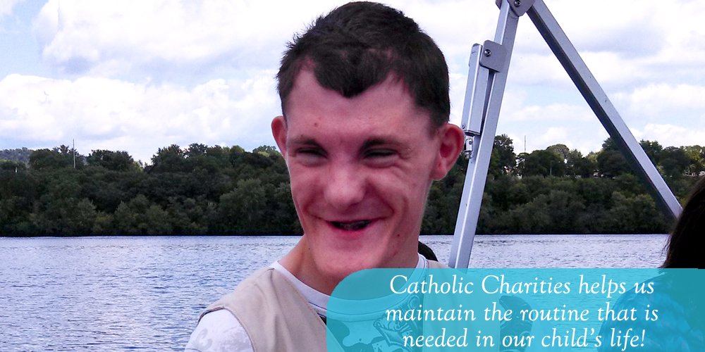 Disability Services | Catholic Charities: http://cclse.org/disability-services/