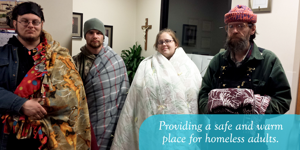 la crosse catholic singles Join thousands of hot la crosse military singles wherever you're stationed or back home make lasting connections no matter where your duties take you.