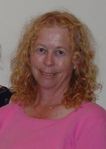 Randi Harris 2007