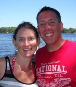 Patrick and Danielle   Catholic Charities
