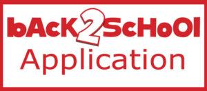 Back 2 School Application