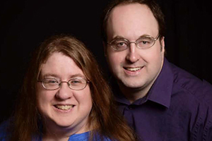 David and Jen