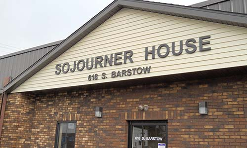 The Sojourner House