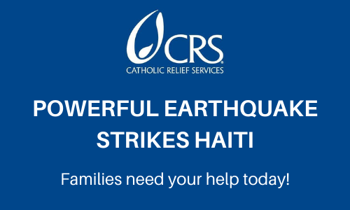 Haitian Relief Fund